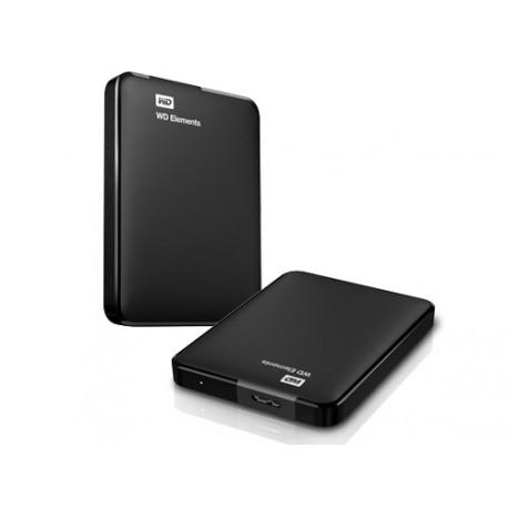 WD Elements Portable de 1TB. USB 3.0
