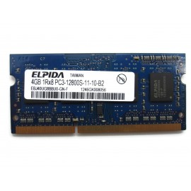 Team Elite 4GB DDR3 1600MHz para Laptop