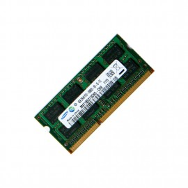 2GB. DDR3 1333Mhz. Laptop Samsung