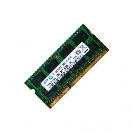 Wave 2GB DDR3 1333Mhz Memoria Ram para Laptop