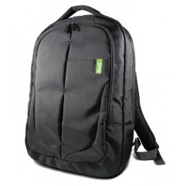 """Blackstone, Mochila laptops de 17.3"""". Klip Xtreme"""