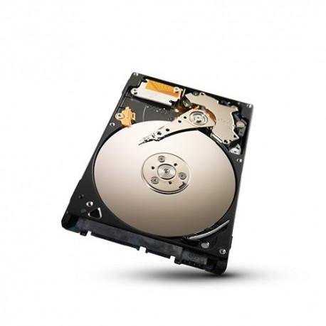 "Seagate Momentus Thin HDD 500GB 5400RPM 2.5"""