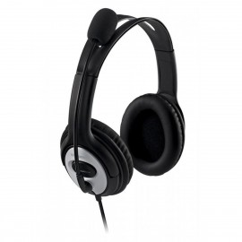 Microsoft LifeChat LX-3000 Headset - Auriculares