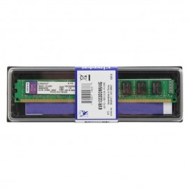 4GB DDR3 1333Mhz Kingston DIMM