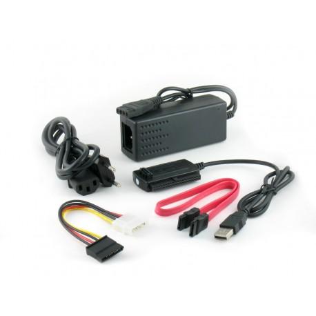 Conversor de SATA o IDE a USB