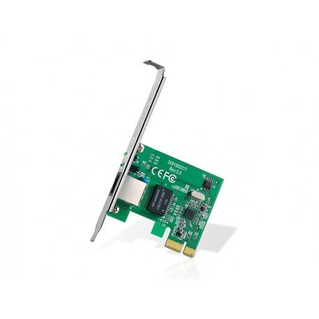 Tarjeta de Red PCI-Express Gigabit TG-3468