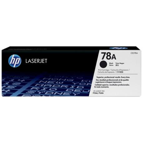 Toner Original HP 78A Laserjet