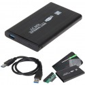 """Enclosure Case USB 3.0 for hdd 2.5"""""""
